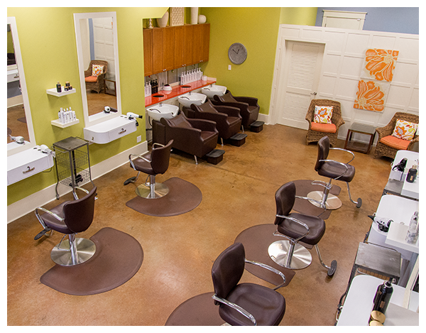 Bangs Salon | Beaufort SC