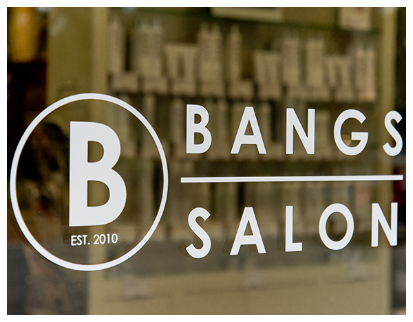Bangs Salon | Beaufort SC Location